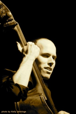 Chris Jennings (by kelly)